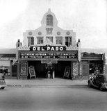 Del Paso Theater