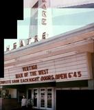 Lake Theatre circa 1975 in <i>Crazy Mama</i>