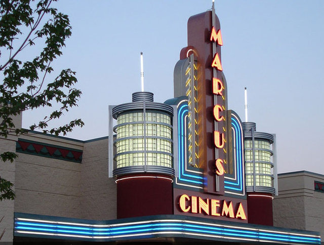 Saukville Cinemas