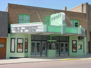 Stanley Theater