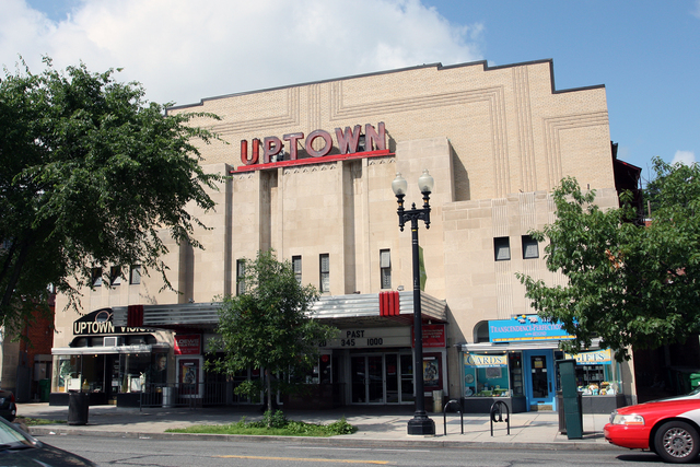 AMC Uptown Theater, Washington, DC