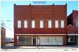 Gem Theatre ... Mineral Wells Texas