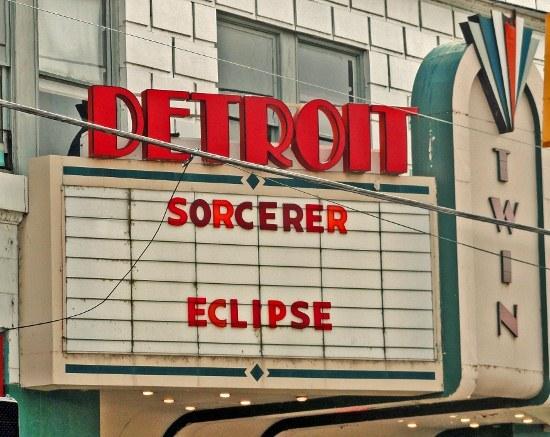 Detroit Theatre