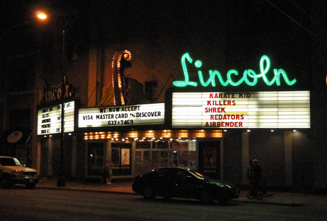 Lincoln $ Saver