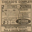 Ad from Chicago Sun-Times July 17, 1980 Thursday newspaper