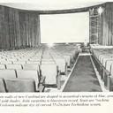 Cardinal Theatre - Original Auditorium - 750 Seats -