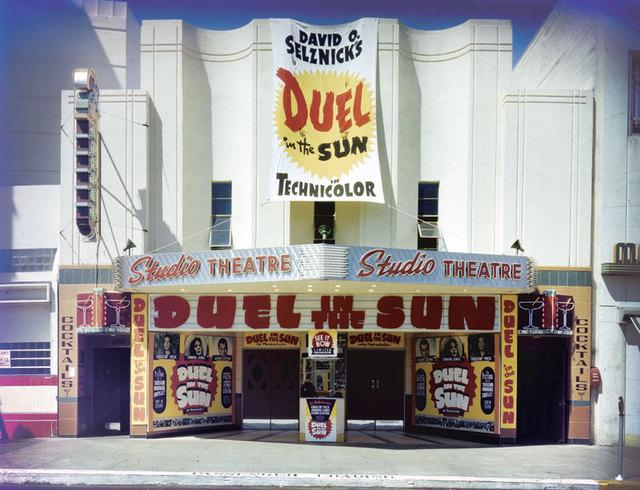 Encore Theatre