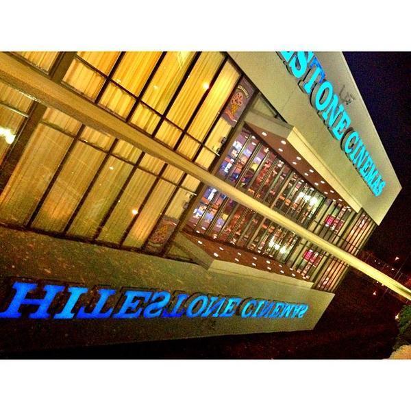 Whitestone Multiplex Cinemas