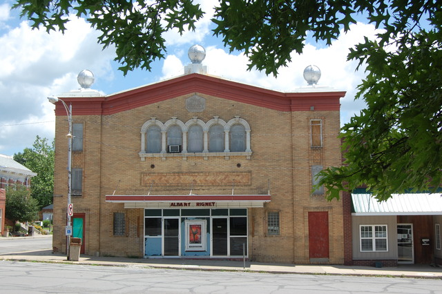 Rigney Theater