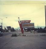 Rocket Sign (1987)