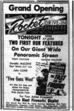 Rocket Opening Ad