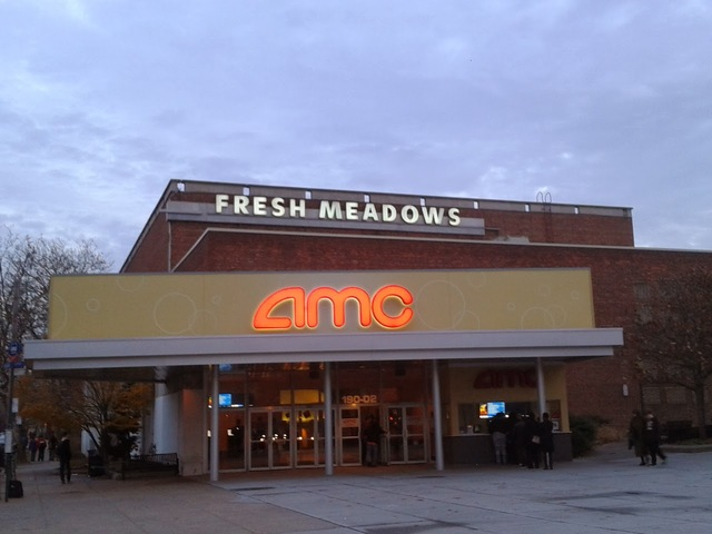 Eventful Movies is your source for up-to-date AMC Fresh Meadows 7 showtimes, tickets and theater information. View the latest AMC Fresh Meadows 7 movie times, box office information, and purchase tickets online. Sign up for Eventful's The Reel Buzz newsletter to get upcoming movie theater information and movie times delivered right to your inbox.