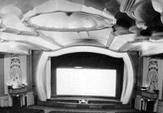 Regal Cinema In Uxbridge Gb Cinema Treasures