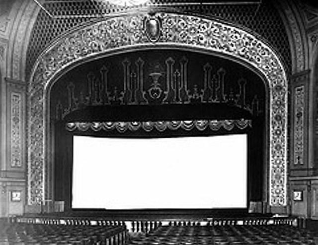 ABC Commodore Cinema
