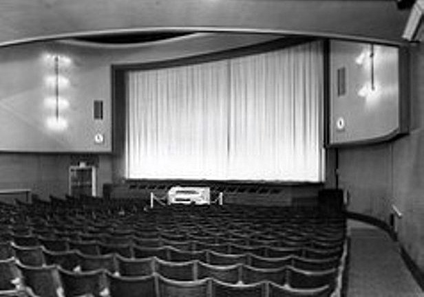 ABC Plaza Cinem Catford