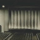 Arlington Theater Screen and seating view