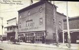 CROOKSVILLE OPERA HOUSE; Crooksville, Ohio.+