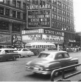1953 photo courtesy of Darla Zailskas.