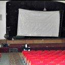 Pearis Theatre Auditorium