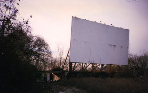 Plaza Drive-In