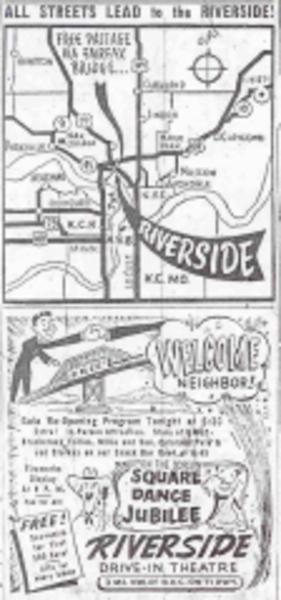 Riverside Drive-In