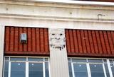 Facade: Mask