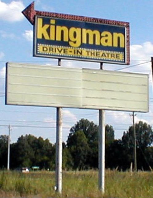 Kingman Drive-In