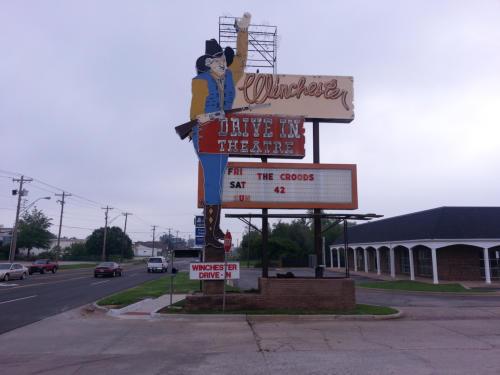 Winchester Drive-In