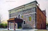 CHARLESTON (GRAND) OPERA HOUSE; Charleston, Illinois.