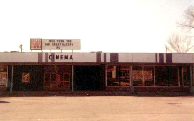 Spanish Lake Cinema