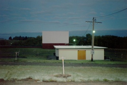 Sunset Auto-Vue Drive-In