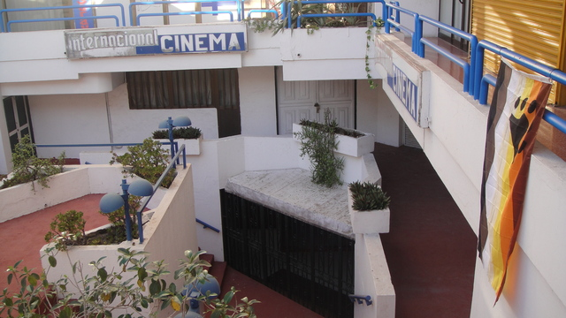 Cine International