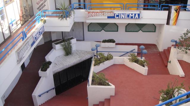 Cine International