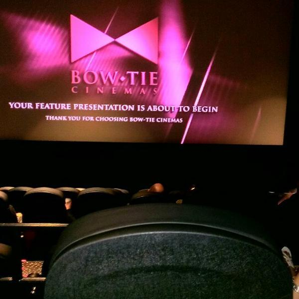 Bow-Tie Cinemas Reston Town Center 11 & BTX Theater
