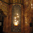 Oriental Theatre - ornamental detail in main lobby
