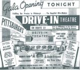 September 5th, 1946 grand opening ad