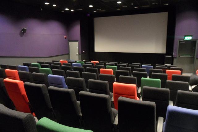 Queen's Film Theatre