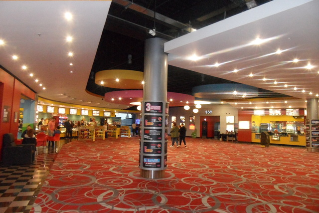 Odyssey Cinemas Belfast