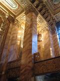 Oriental Theatre - Main Lobby