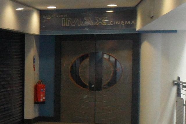 Sheridan IMAX Cinema