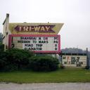 Tri-Way Drive-In