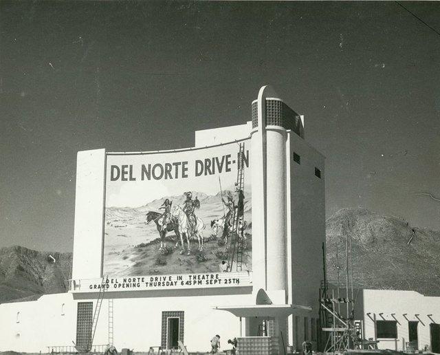 Del Norte Drive-In
