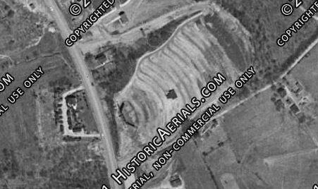 1952 aerial