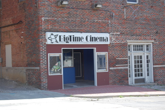BigTime Cinema Bethany Theatre