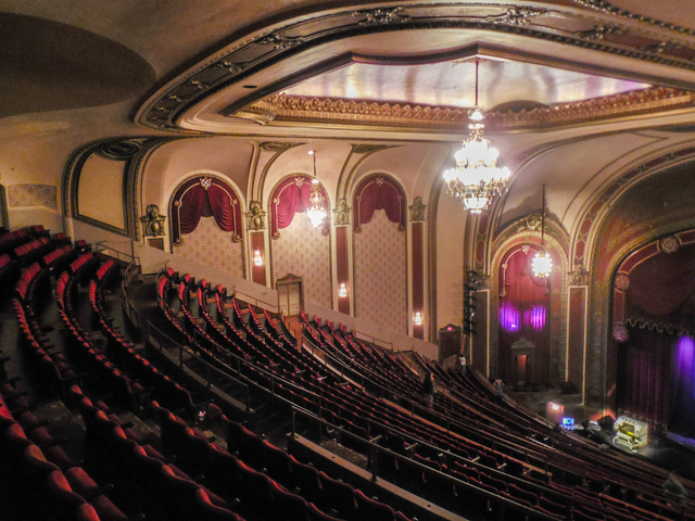 Riverview Theater Minneapolis  2018 All You Need to