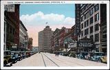 Paramount ... Syracuse New York