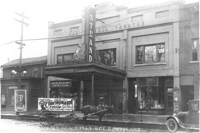 STRAND 1925