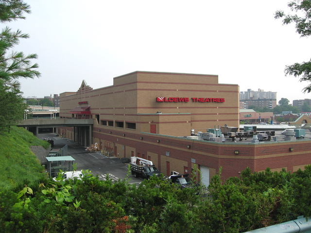 AMC Loews Bay Terrace 6