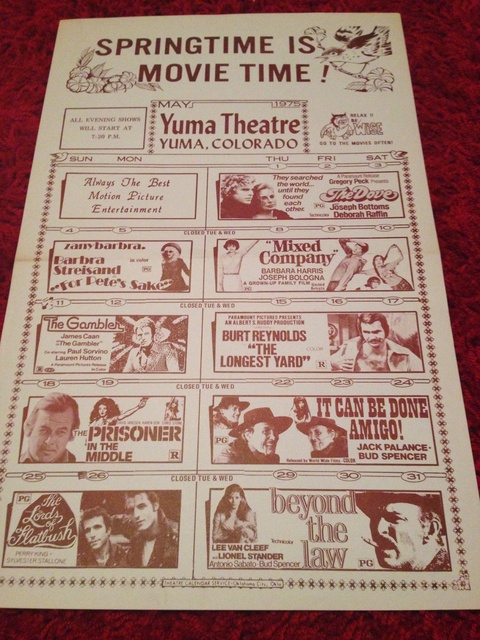 Yuma Theater
