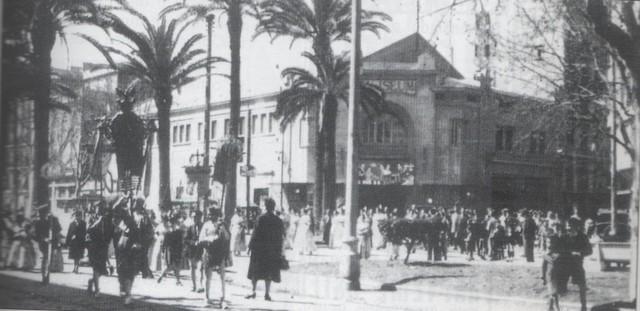 Cie Coliseum
